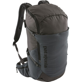 Patagonia Nine Trails Pack Reppu 28L, forge grey